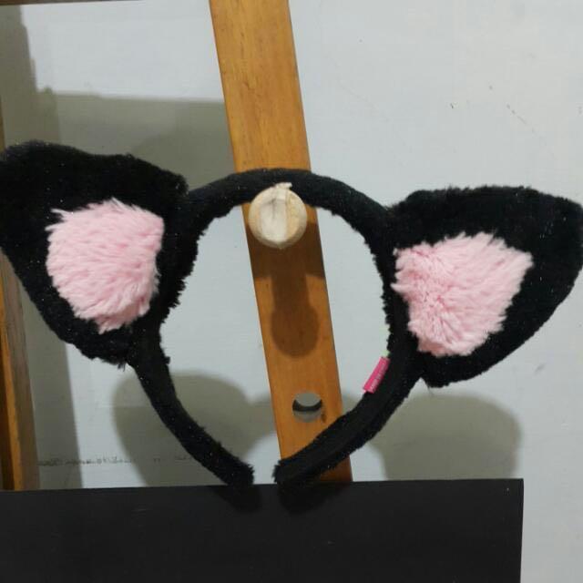 韓國愛寶樂園毛耳朵髮窟