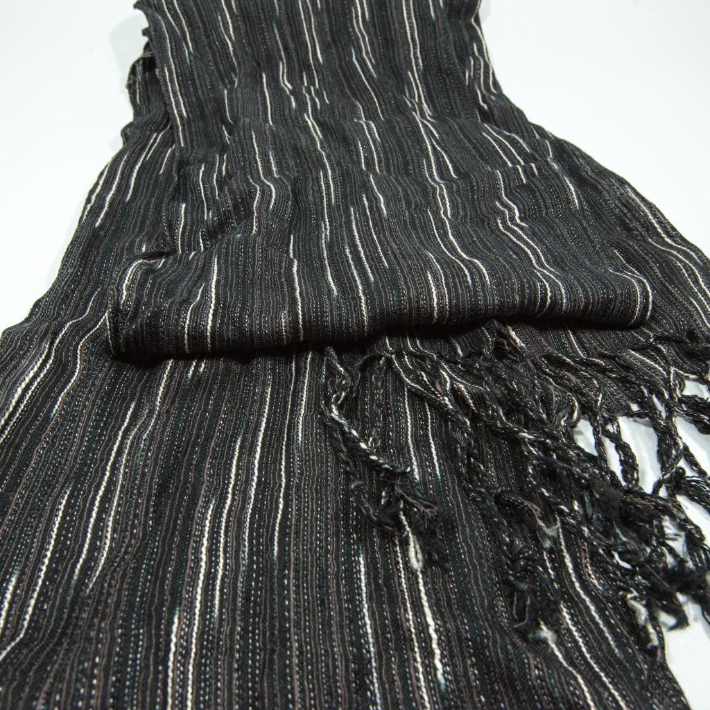 阿拉伯風圍巾