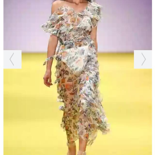 alice mccall oh oh oh dress