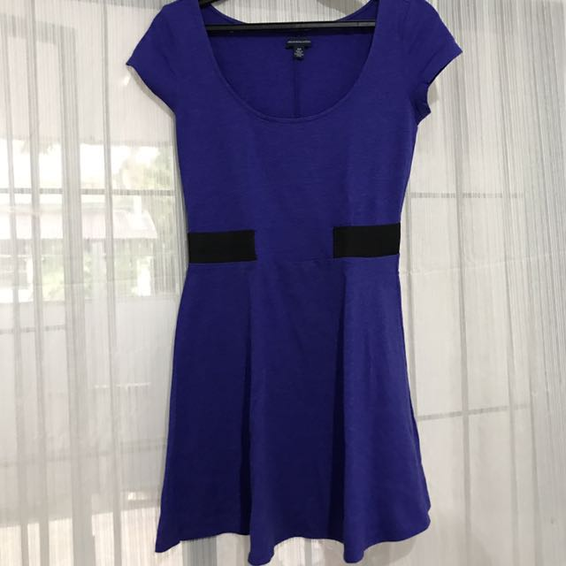 American Eagle Outfitter Dress with open back