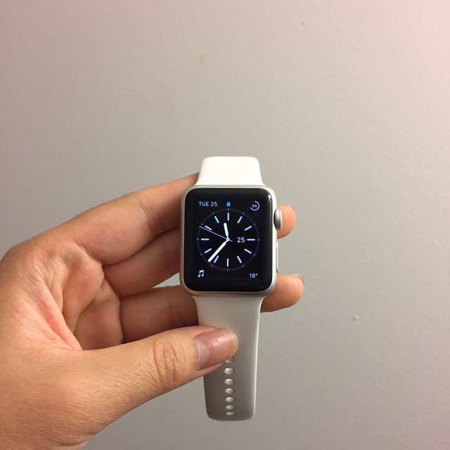 Apple Watch Series 1 (2nd Generation)