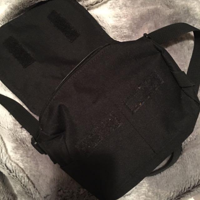 Authentic BLACK DICKIES bag