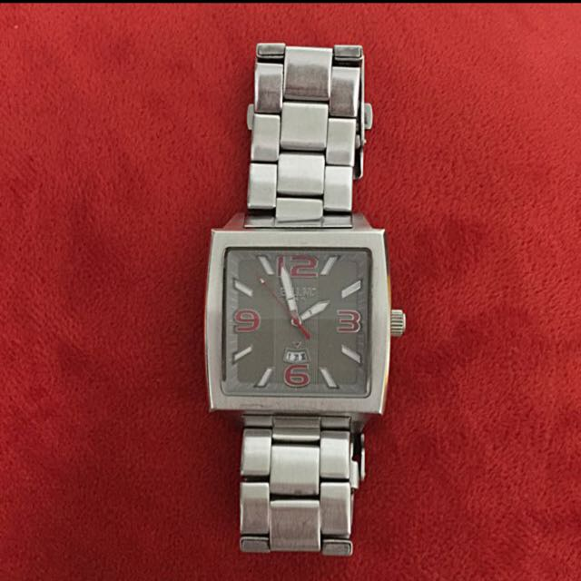 Authentic BUM Watch (Unisex)