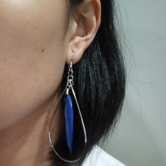 GIFT Bangle Earrings / Anting 2