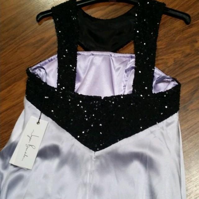New RRP $1199 Jayson Brunsdon Dress