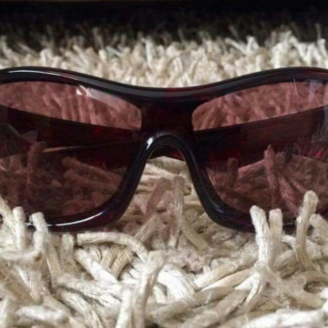 Brandnew oakley speechless red tortoise
