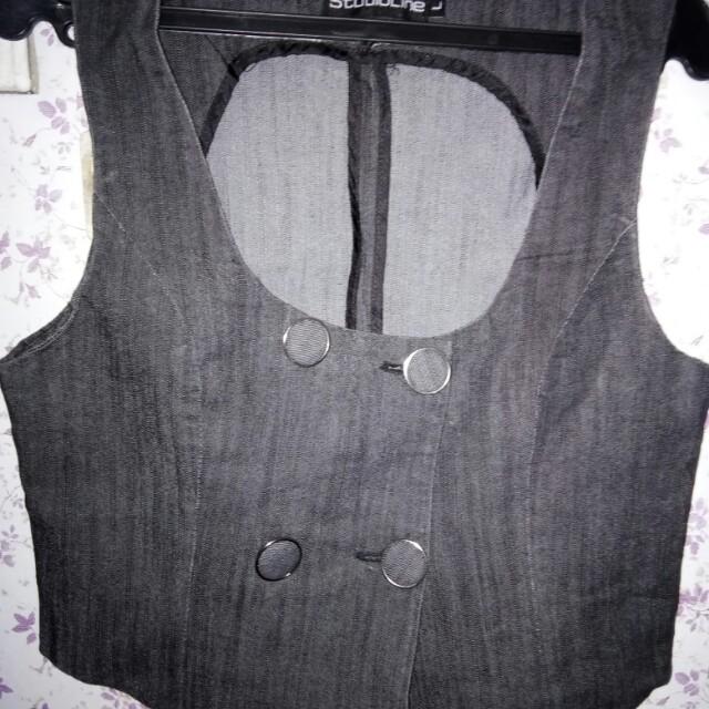bundle vest