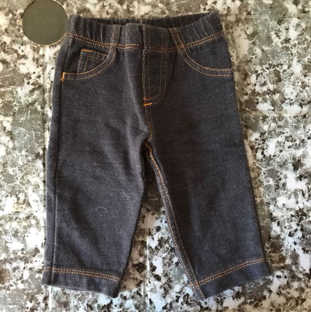 Carter's baby pants (Take All)