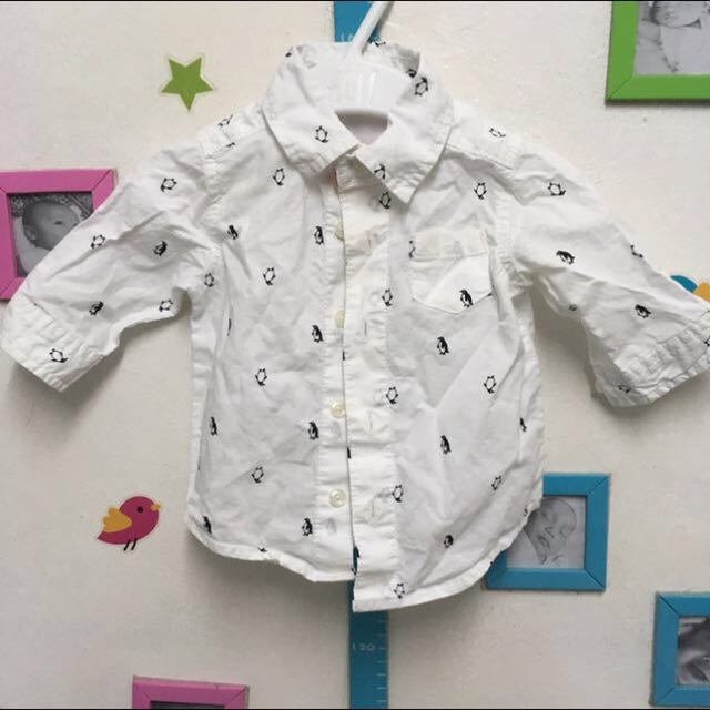 Carter's Polo (Penguin)