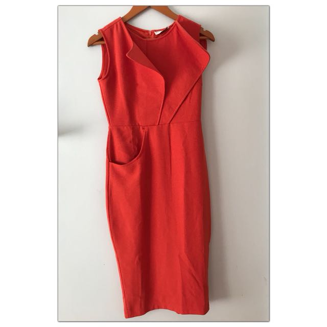 Christian Dior Midi dress
