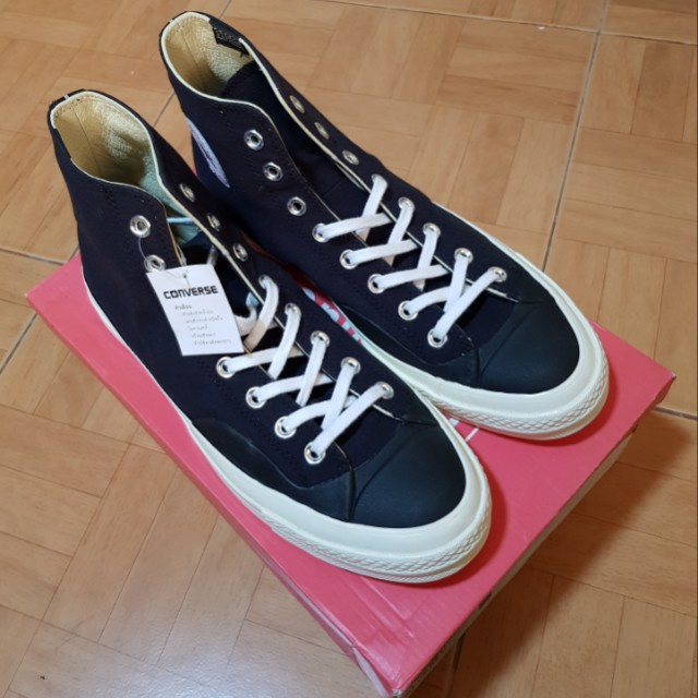 a7538823f2db Converse 70 s Water Resistant chuck taylor all star men s shoes size ...