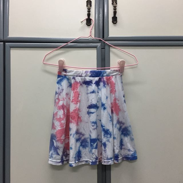 Cotton On Ombré Skirt