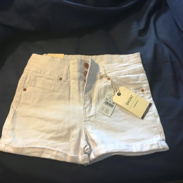Cotton On Size 10 Shorts