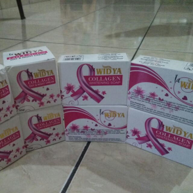 cream collagen widya bpom