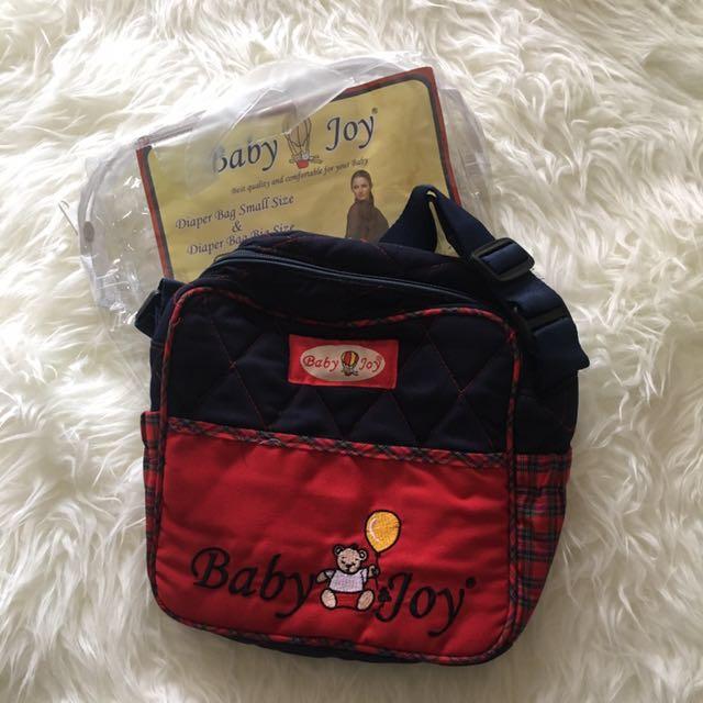Diaper small baby joy NEW
