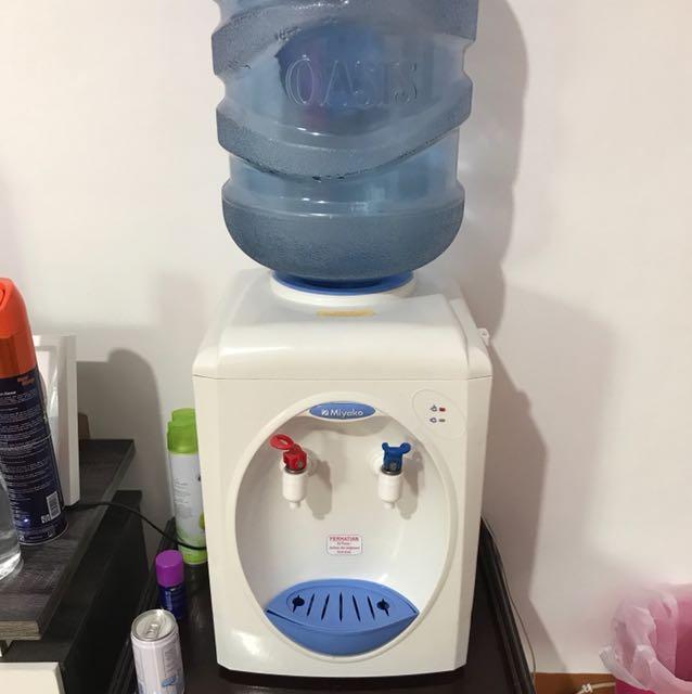 Dispenser Miyako Second