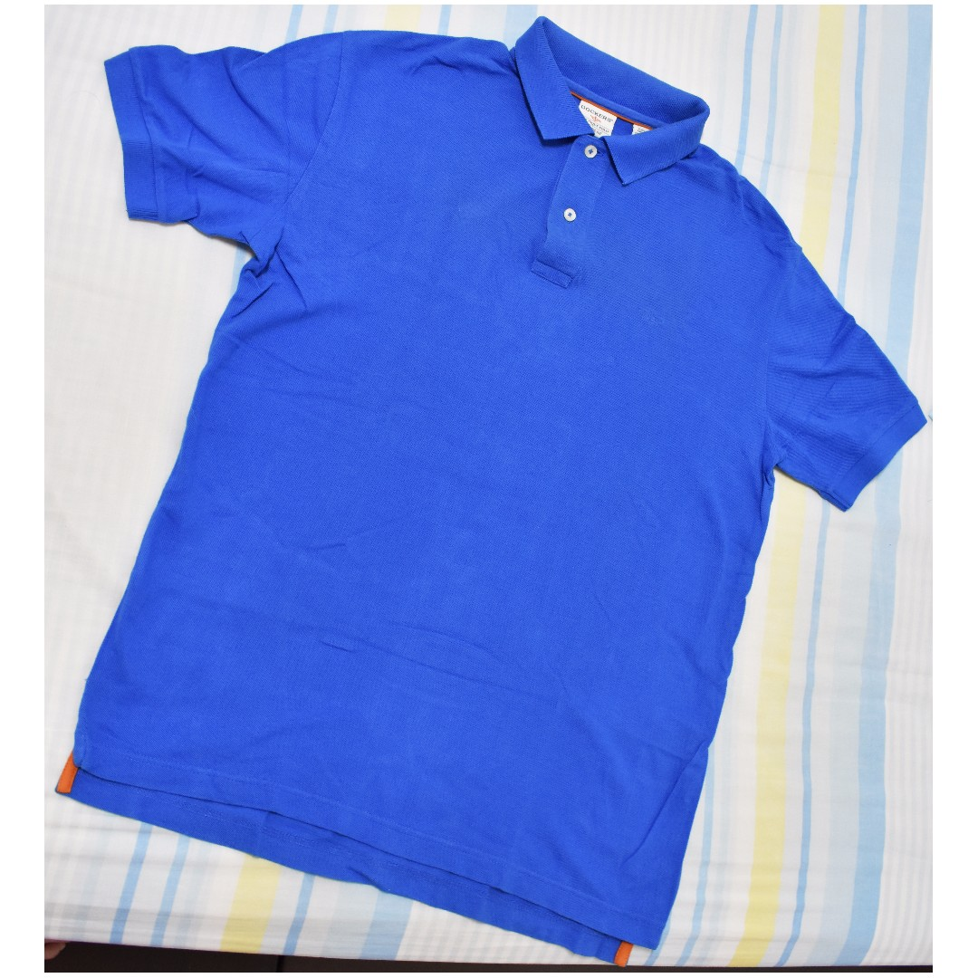 Dockers Piqued Polo (For Him)
