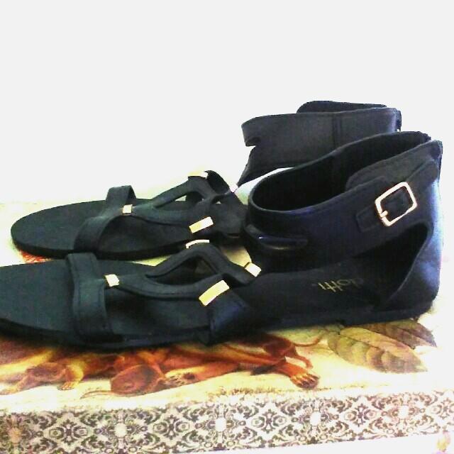 Dotti sandals