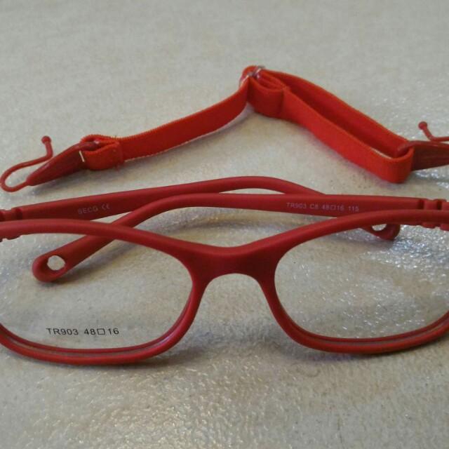 b48ec517537 Enzo Eyeglasses for kids