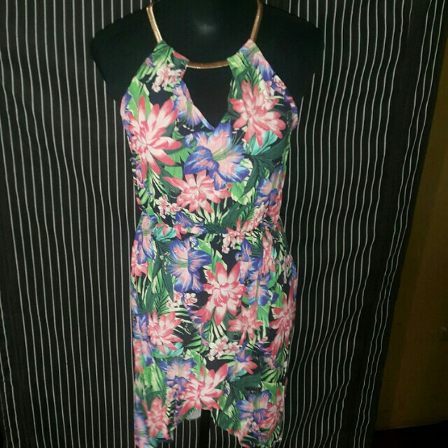 EVER NEW TULIP DRESS