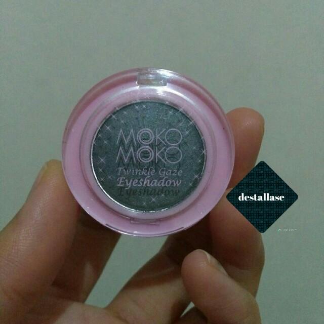 Eyeshadow - MOKO MOKO