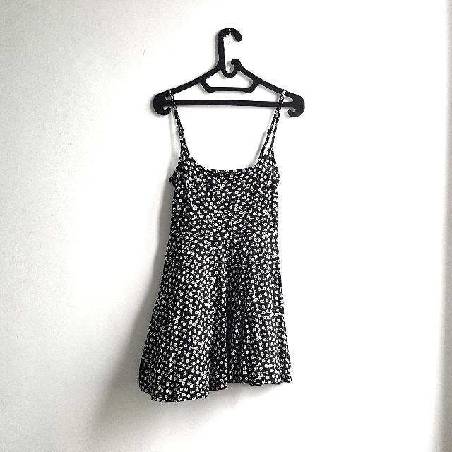 Flower Summer Dress