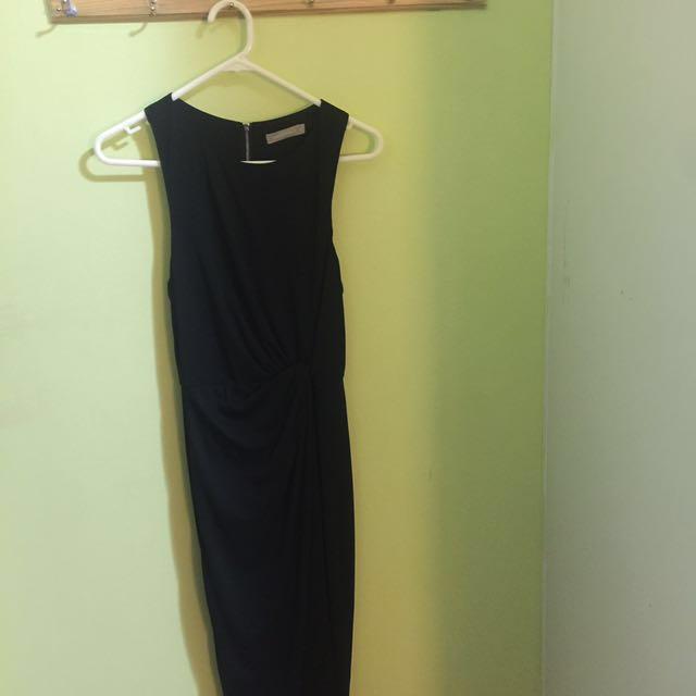 Forcast Long Dress