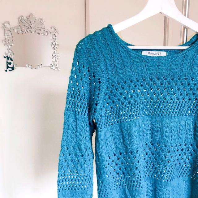 Forever 21 knit