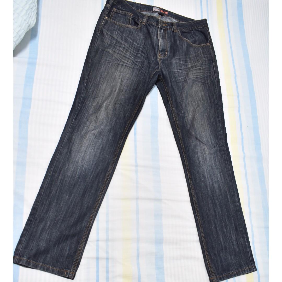 Forever 21 MEN Jeans (For Him)