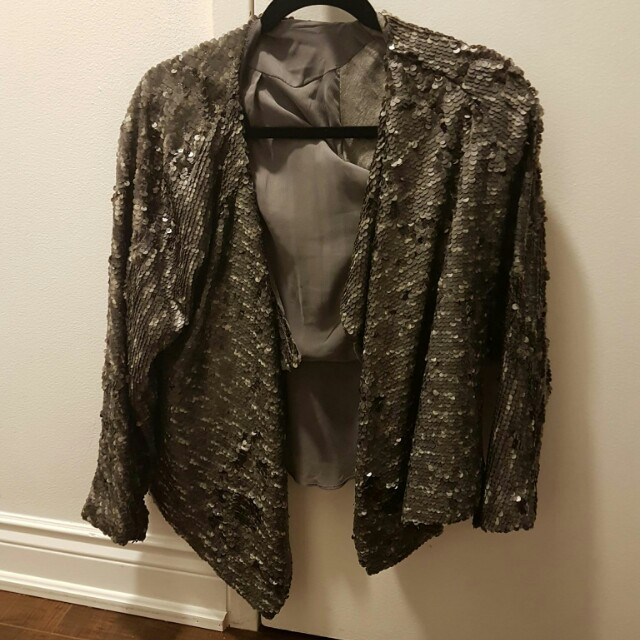 Free people sequin