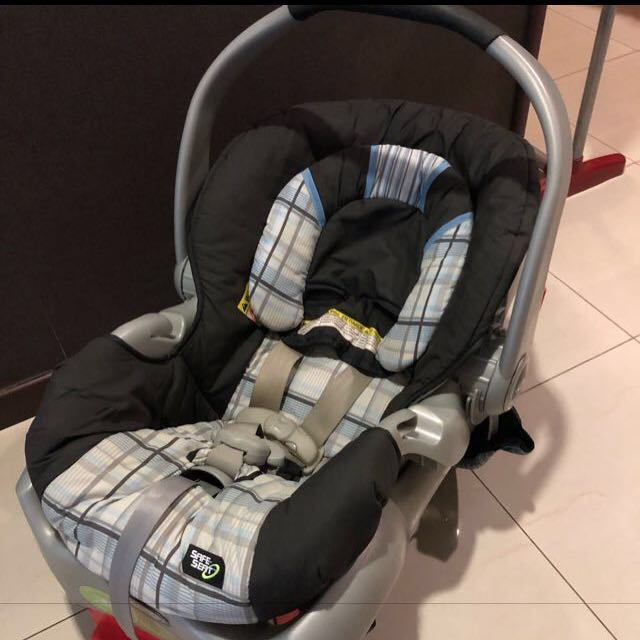 Graco Quattro Tour Deluxe Travel System Babies Kids Strollers