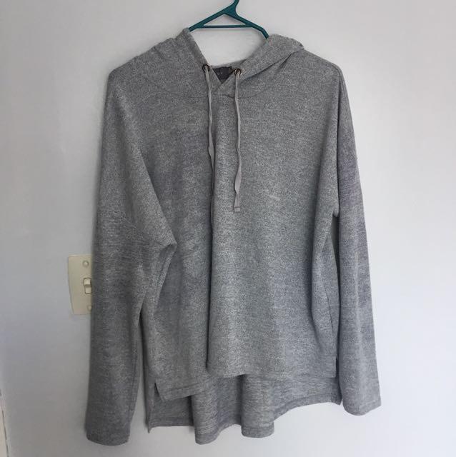 Grey light jersey