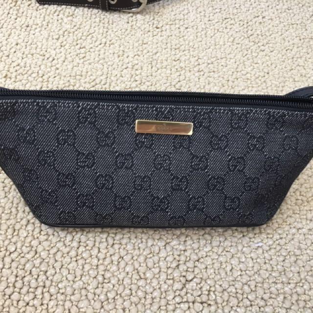 Gucci small 包