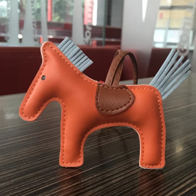 Hermes Rodeo Bag Charm   Accessories ca0a110aec