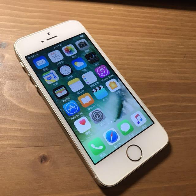 iPhone 5s 16G金
