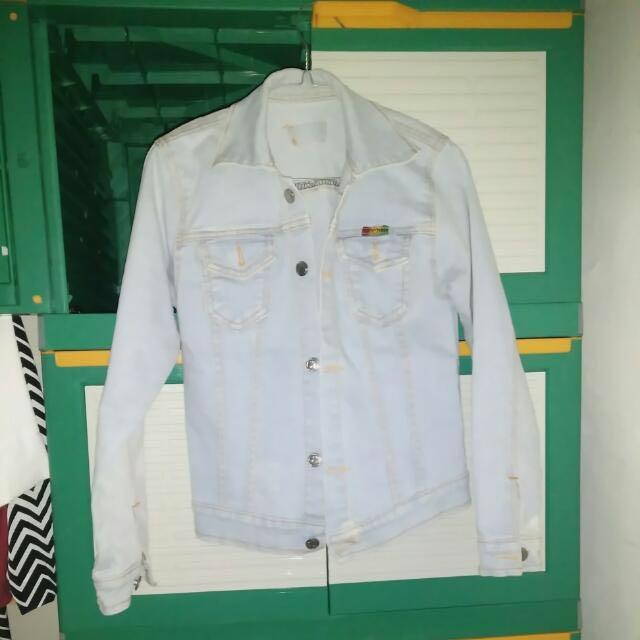 Jacket Levis Jeans.👍🏻