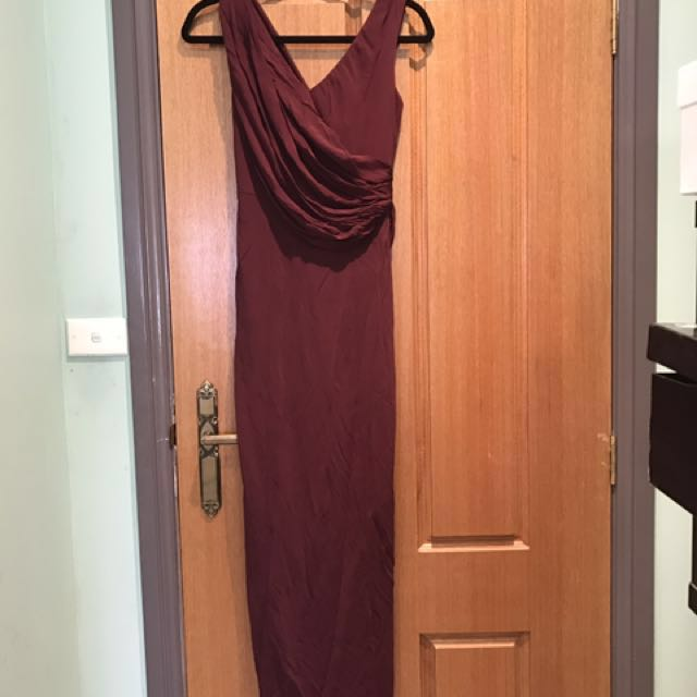 Karen Millen AU8 - US4 - Formal Dress/Gown - New