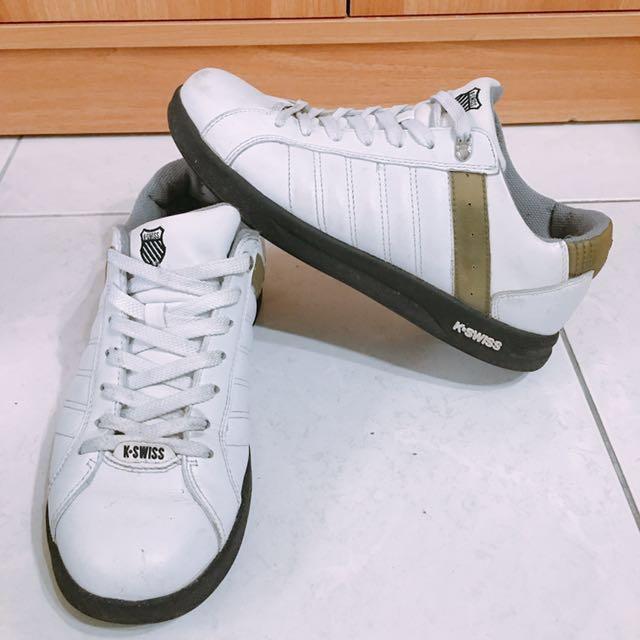 K-SWISS球鞋