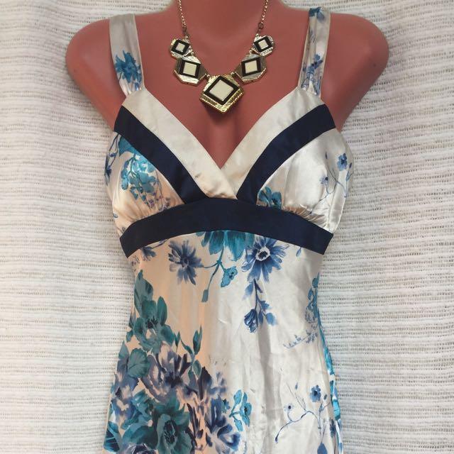 la belle summer dress