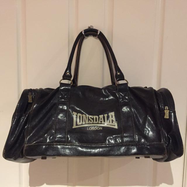 Lonsdale Duffle Bag