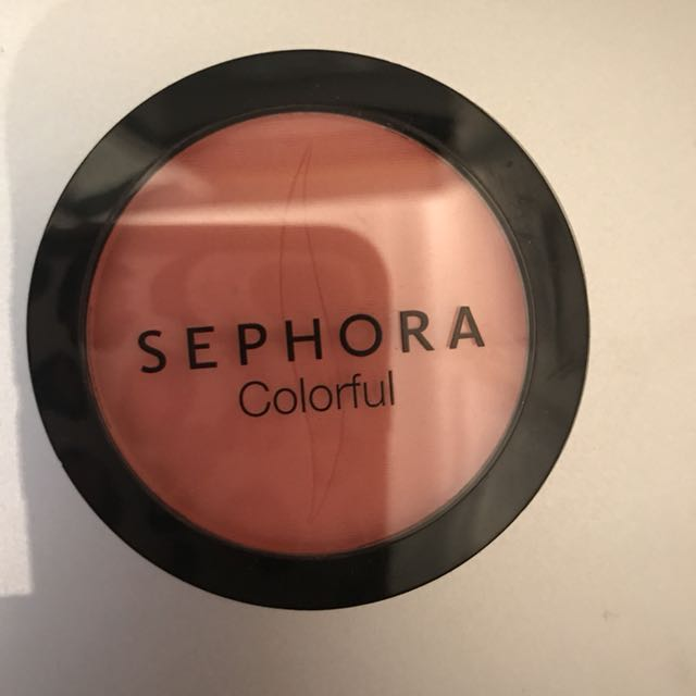 Mac blush, Sephora brand new blush, zoeva blush