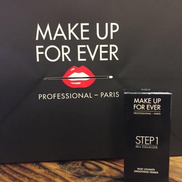 Make up for ever skin equalizer