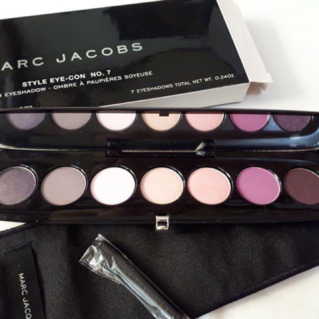 Marc Jacobs eye shadow