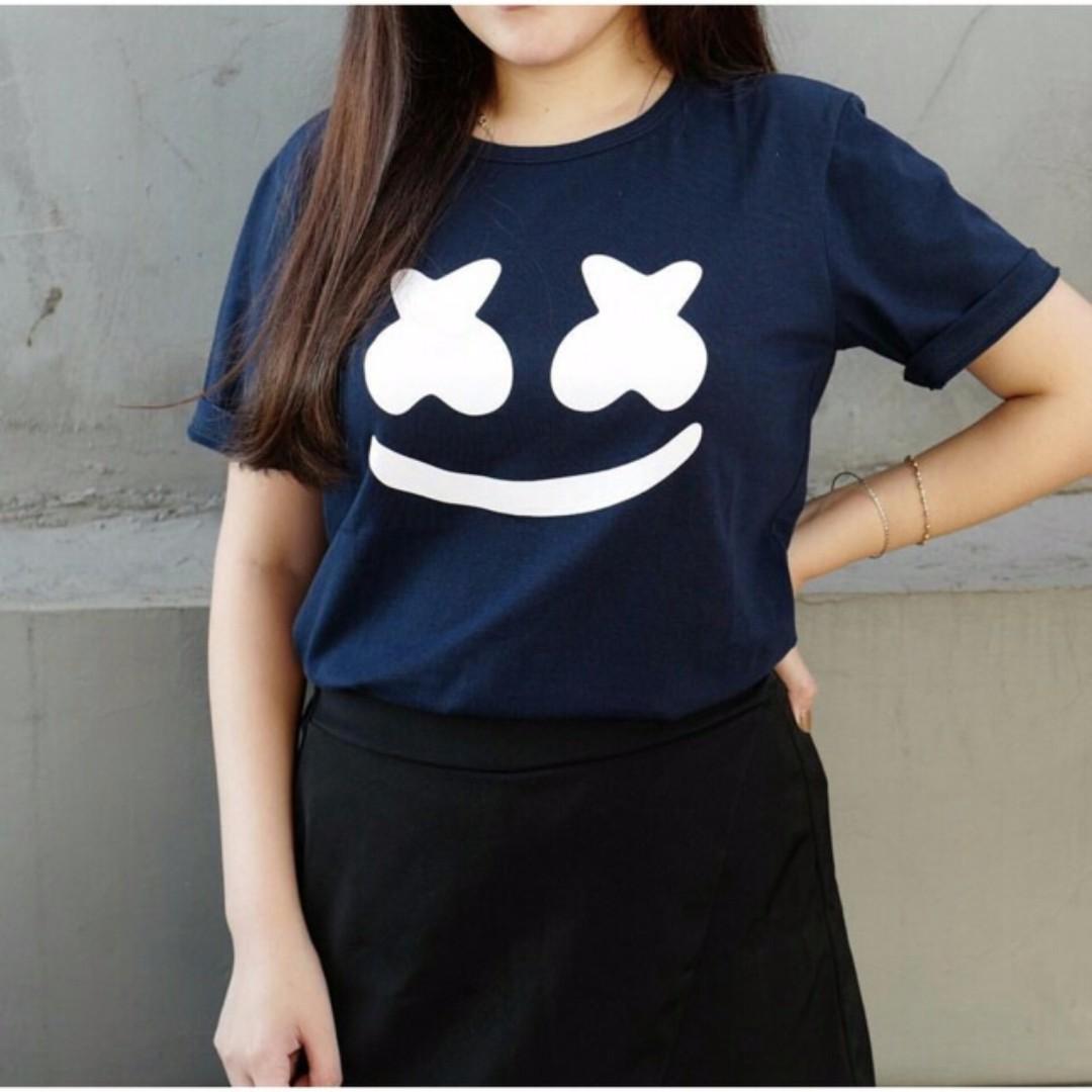 Marshmello Tshirt