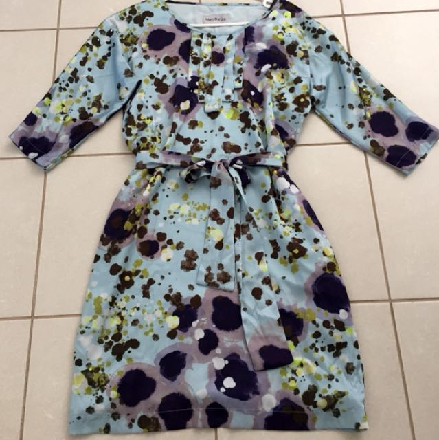 Mary Portas silky dress size 10