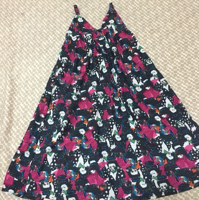 Maxi dress for 1-2yrs old