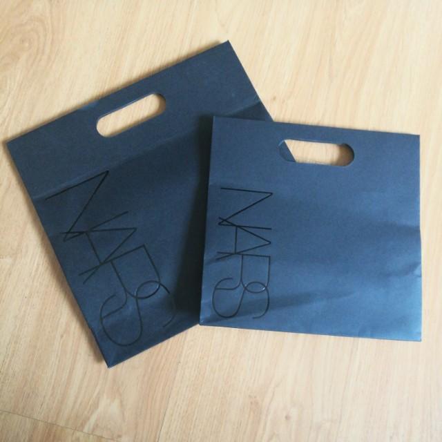 NARS Paper Bag