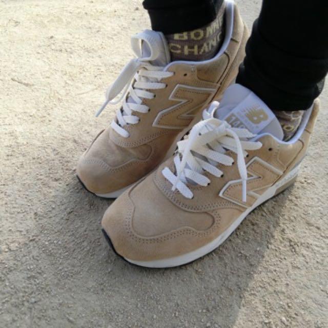 New balance 1400鞋子 美製