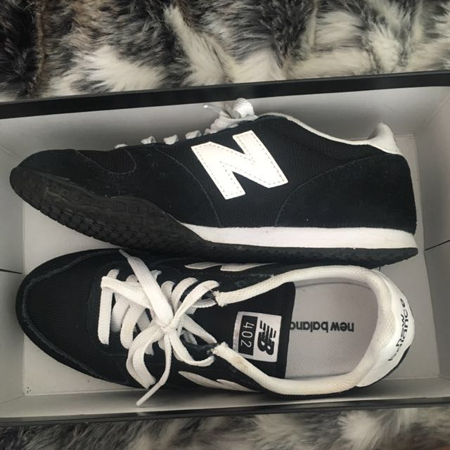 New balance shoes- US 8