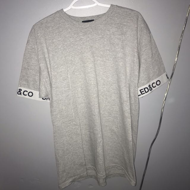 Oversized Untitled&co T-shirt
